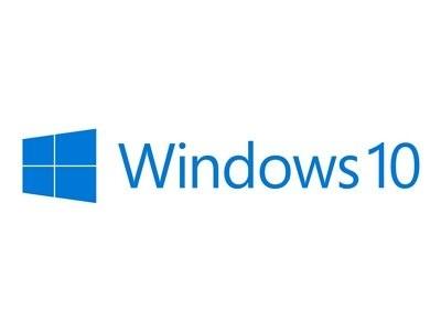 Windows 10 Home - Lizenz - 1 Lizenz - OEM - DVD - 64-bit