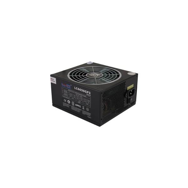 Netzteil 650W LC-Power LC6650GP3 V2.3 14cm Lüfter