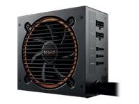 be quiet! Pure Power 11 CM - Stromversorgung (intern) - ATX12V 2.4/ EPS12V 2.92 - 80 PLUS Gold - Wec