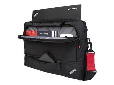 Lenovo ThinkPad Essential Topload Case - Notebook-Tasche - 39.6 cm ( 15.6 ) - für ThinkPad L540; T54
